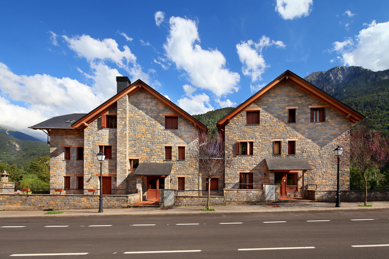 fotografía turismo rural hotel mediodía plan
